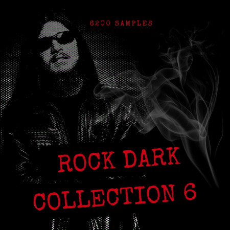 Rock Dark Collection Part 6