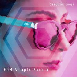 EDM Sample Pack 6 Loops New Download