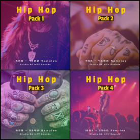 Hip Hop Ultimate Gold Collection - All Hip Hop 1-4 Parts Download