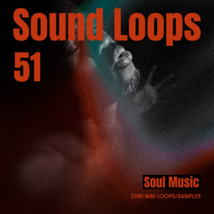 Sound Loops 51 - Soul Collection