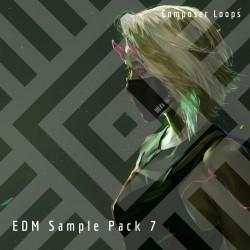 EDM Sample Pack 7 Loops New Download