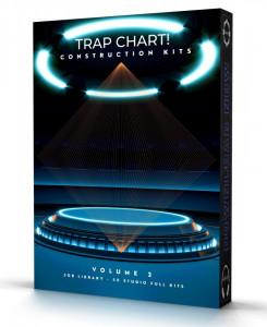 Trap Chart Construction Kits Volume 2