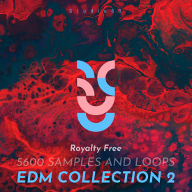 EDM Red Samples Collection 2 - Download