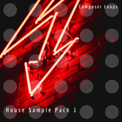 House Sample Pack 1 Loops New Download