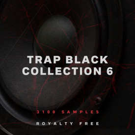 Trap Black Collection Part 6