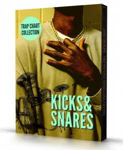 Trap Chart Kicks and Snares