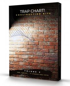 Trap Chart Construction Kits Volume 3