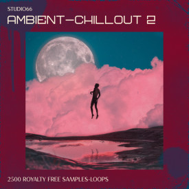 Chillout and Ambient Loops Sapphire Collection Part 2
