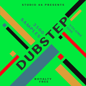 Dubstep Green Collection Volume 1 - Download