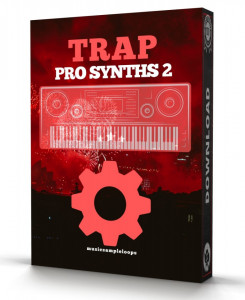 Trap Chart Pro Synths 2