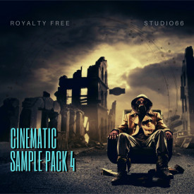 Cinematic Sample Pack 4