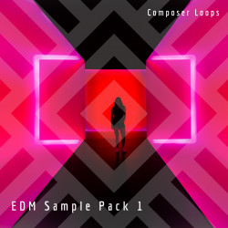 EDM Sample Pack 1 Loops New Download
