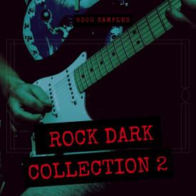 Rock Dark Collection Part 2