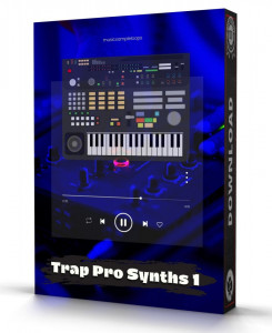 Trap Chart Pro Synths 1