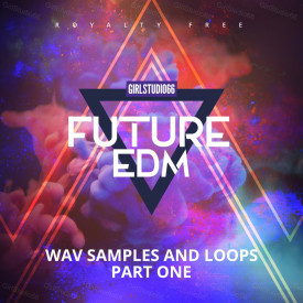 Future EDM Volume 1 Collection - Download Now