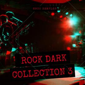 Rock Dark Collection Part 3
