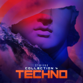 Techno WAV Loops TECH Collection Part 4 Download