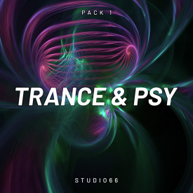 Psy and Trance Loops Part 1 Download
