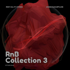 RnB Loops Collection Part 3 - Digital Download