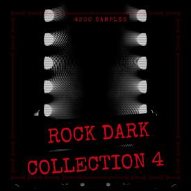 Rock Dark Collection Part 4