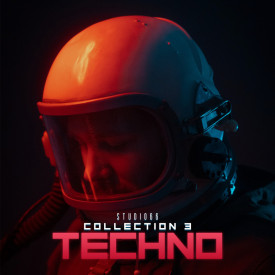 Techno WAV Loops TECH Collection Part 3 Download