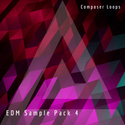 EDM Sample Pack 4 Loops New Download