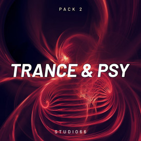 Psy and Trance Collection Part 2 Loops Download