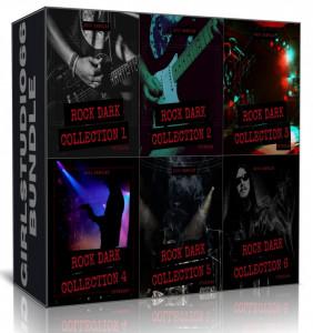 Rock 1-6 Epic Bundle Ultimate Dark Collection All Rock Packs Download