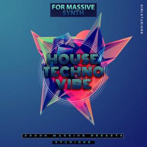 Techno & House 20000 Massive Presets Pack