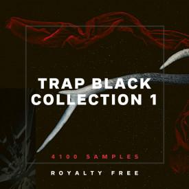 Trap Black Collection Part 1