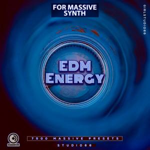 EDM 7500 Presets Pack for NI Massive