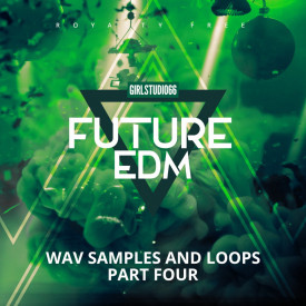 Future EDM Volume 4 Collection - Download Now