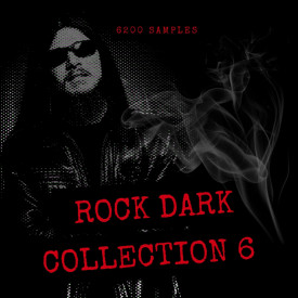 Rock Dark Collection Part 6