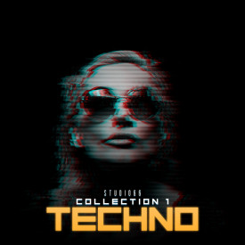 Techno WAV Loops TECH Collection Part 1 Download
