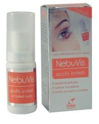 Poze NebuVis - extract de iarba de silur pentru ochi iritati 10ml