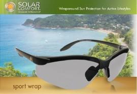 Poze Solar Comfort - ochelari de soare polarizati