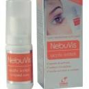 NebuVis - extract de iarba de silur pentru ochi iritati 10ml