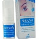 NebuVis- 0,3% acid hialuronic pentru ochi uscati 10ml