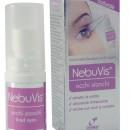 NebuVis - extract de afine pentru ochi obositi 10ml