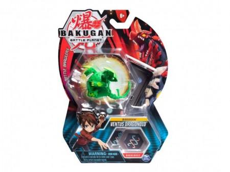 Figurina Bakugan Clasica, Ventus Dragonoid