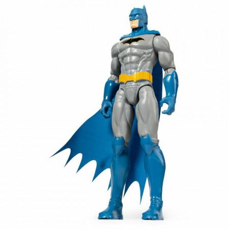 Figurina Batman Rebirth Blue, 30 Cm