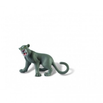 Figurina Cartea Junglei, pantera Bagheera