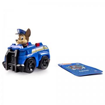 Vehicul De Salvare Cu Figurina Chase, Patrula Catelusilor