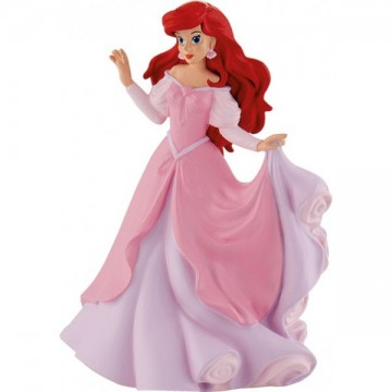 Figurina Disney Mica Sirena, Ariel