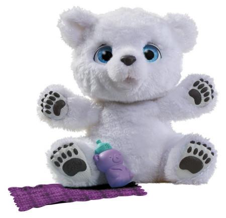 Ursulet polar interactiv Sawyer FurReal