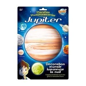 Decoratiuni de perete fosforescente, Jupiter