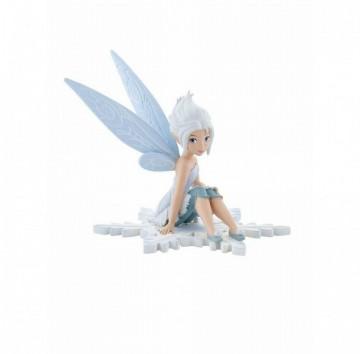Figurina Disney Winterfairy, Zana Periwinkle
