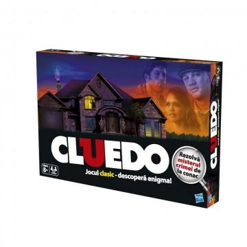 Cluedo, jocul misterelor