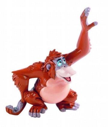 Figurina Cartea Junglei, maimuta King Louie