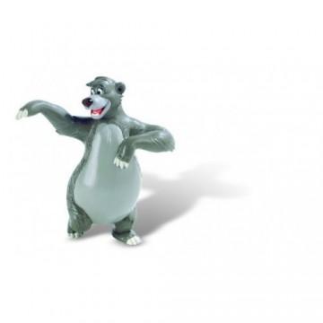 Figurina Cartea Junglei, ursul Baloo